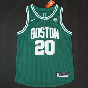 NEW NBA Nike Boston Celtics Gordon Hayward Jersey